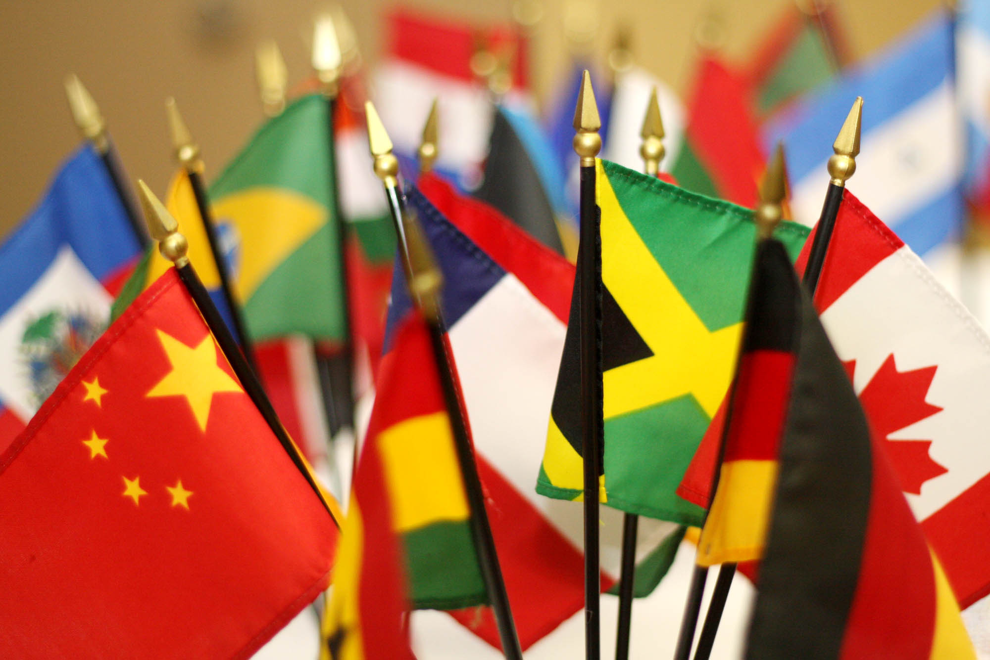 Calling All International Students | Imperial College Union