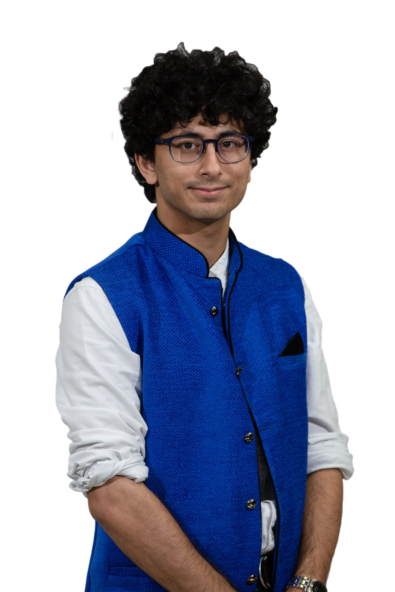 Abhijay's avatar