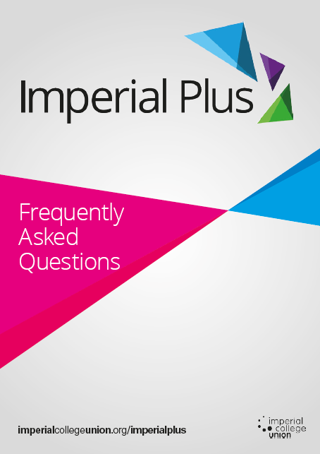 Imperial Plus FAQs