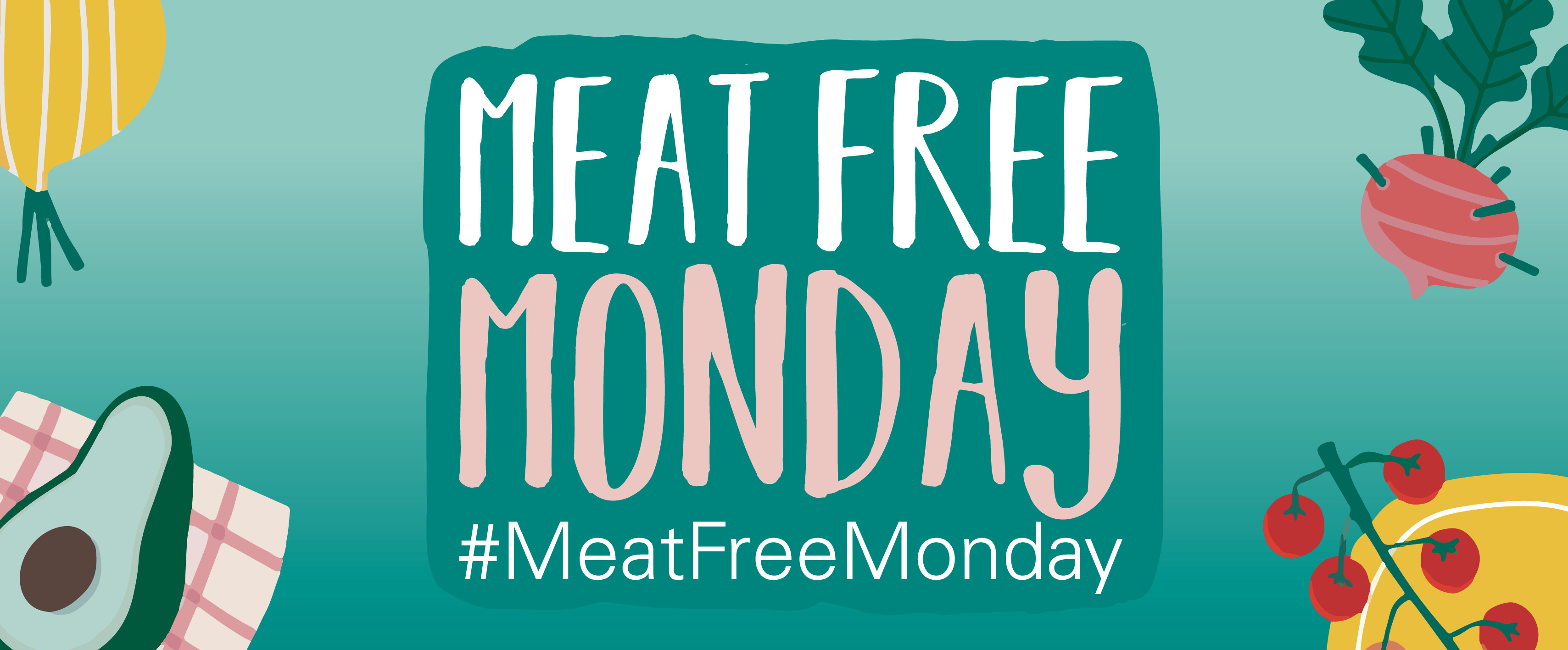 Meat Free Monday Imperial College Union