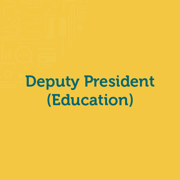 Deputy President (Education)