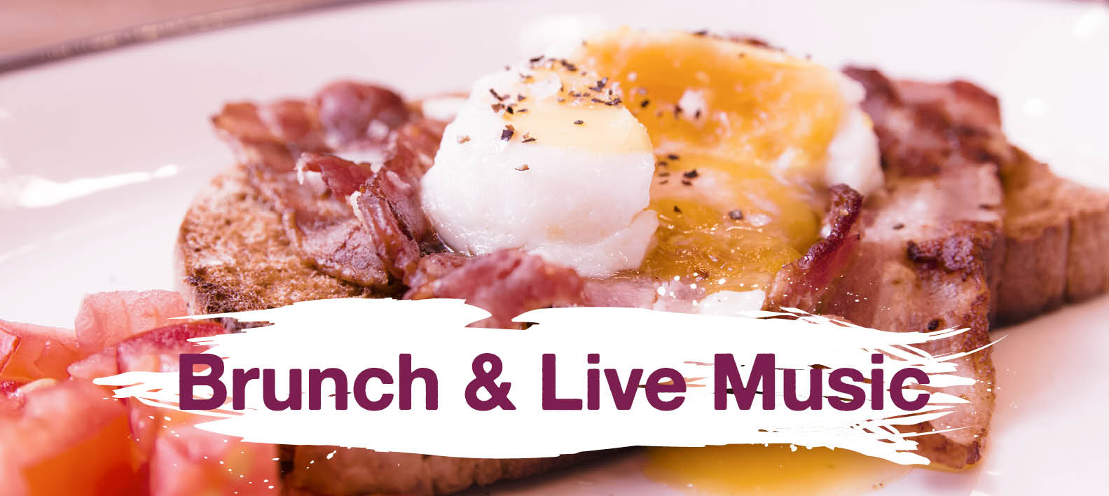 Brunch and Live Music