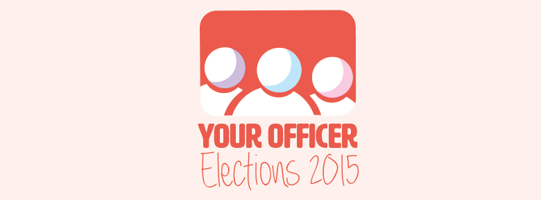 Your Officer Elections 2015