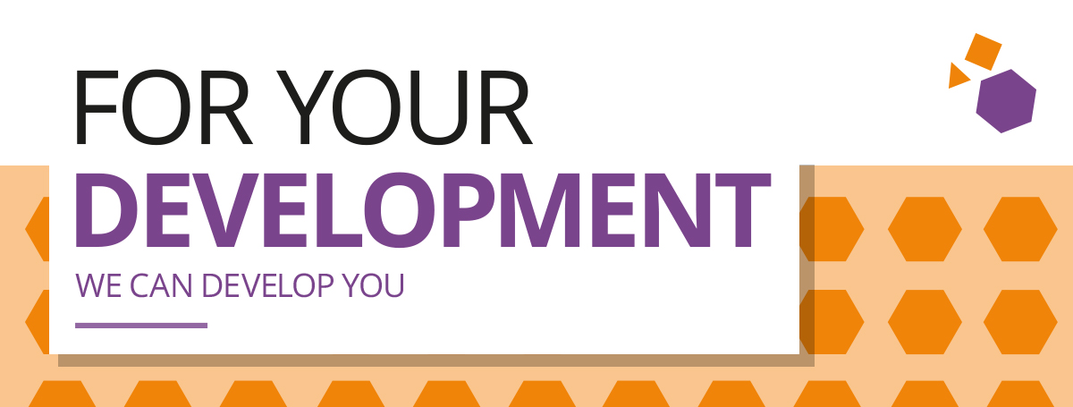 For Your Development