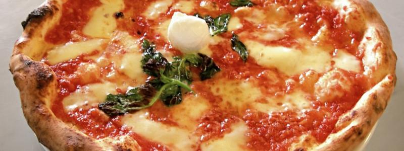 Hub pizza Image