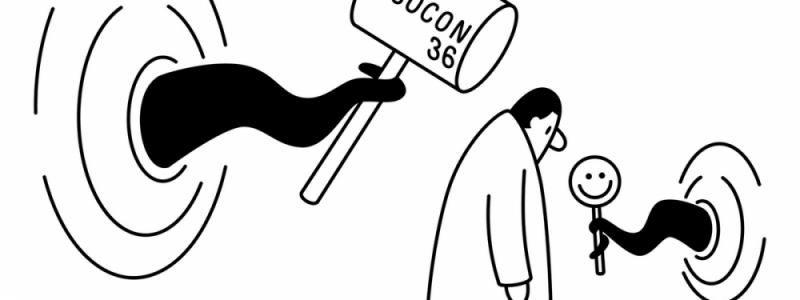 Picocon 36 Ticket  Image
