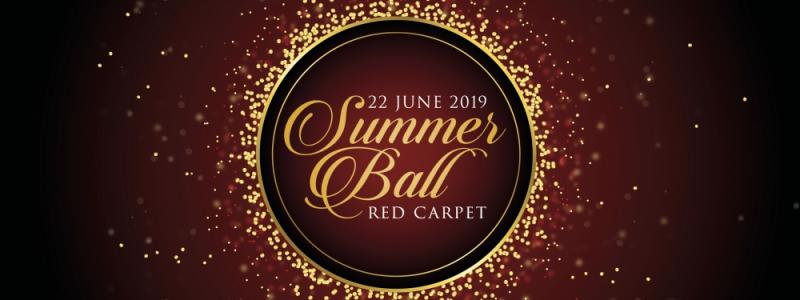 Summer Ball 2019 - Final ticket (Ball only) Image
