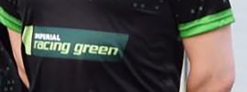 Imperial Racing Green Team T-Shirt Image