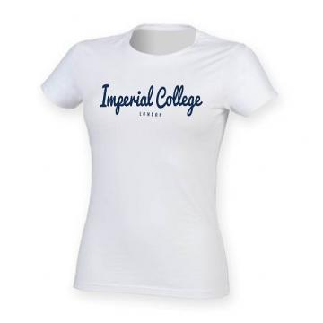 Imperial Pacifico T-Shirt in White