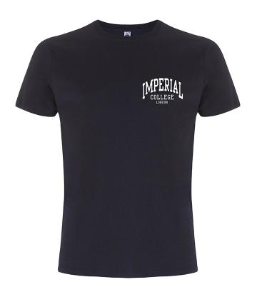 Imperial Fair Share T-Shirt in Navy