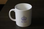 RCSU Mug - White Image