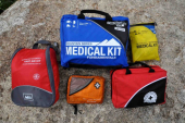 Outdoor/Fieldwork First Aid Training Course (3-4 Jun) Image