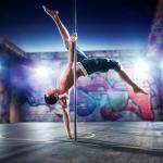 x10 Pole Dancing Classes for Members Image