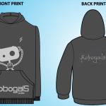 Robogals hoodie Image
