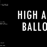 High Altitude Ballooning Image