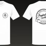 Funkology T-Shirt (WHITE) Image