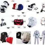 Taekwondo Equipment Order Nov Image