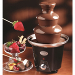 Non-members Early Bird Unlimited Chocolate Fondue and Karaoke tickets Image