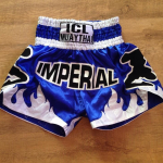 Imperial College Muay Thai shorts Image