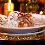 Ognisko Christmas Dinner Image