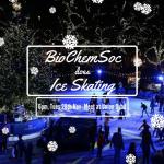 BioChemSoc Does Ice Skating! Image