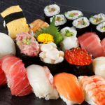 Sushi Lesson Ticket Image