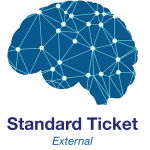 Standard Ticket to Meeting of the Minds 2018 (External) Image