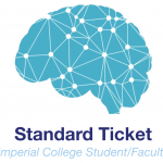 Standard Ticket to Meeting of the Minds 2018 (Imperial Student and Faculty) Image