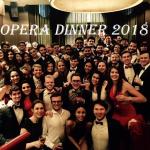 Light Opera Dinner 2018! (doctor) Image