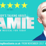 Everybody's Talking About Jamie - 22 January Image