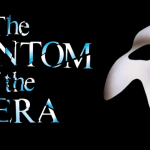 Phantom of the Opera - 24 January Image
