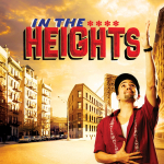 IN THE HEIGHTS - LIBRETTO DEPOSIT Image