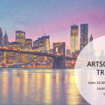 Artsoc Spring Trip 2018 Down-payment Image
