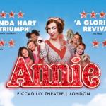 Annie - 31 January Image
