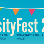 VarsityFest 2018 Ticket Image