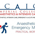 Anaesthetics and EM Practical Skills Workshop - 13th March (Members Ticket)   Image