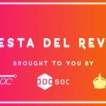 Fiesta del Revel Tickets (Members Only) Image