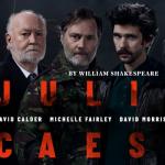 National Theatre Live: Julius Caesar Image