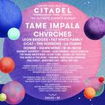 Citadel Festival Image