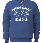 ICBC Royal Blue Jumper Image