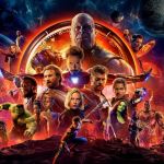 Avengers: Infinity War Tickets Image