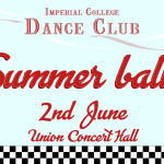 Ticket to Dance Club's Summer Ball  Image