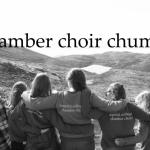 Chamber Choir Chum Image