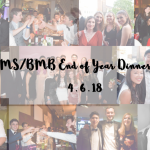 BMS/BMB End of Year Dinner - FACULTY Image