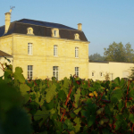 20th June Tasting - Chateau Haut-Bacalan Image