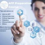 AFP Preparation Course:Sunday Mock Interviews Image