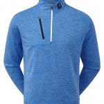 Imperial FootJoy 1/2 Zip Sweater Image