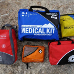 Fieldwork/Outdoor First Aid Training Course 27-28 October, 2018 Image