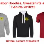 Gabor Hall Hoodies, Sweatshirts and T-shirts Image
