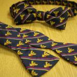 ICSM Bow Tie Image